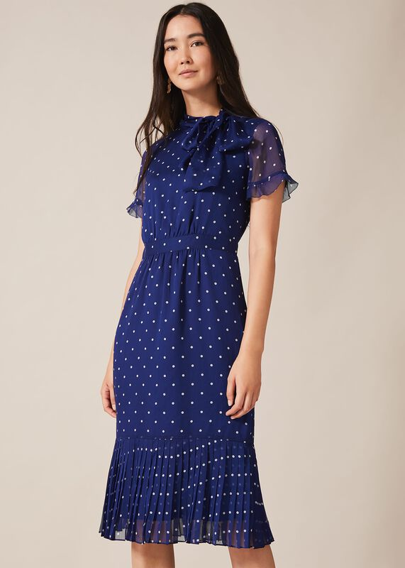 bb7f4c3cdc32e Dresses With Sleeves | Phase Eight | Phase Eight