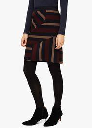 Ambra Cutabout Skirt