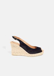 Whitney Wedge Shoes