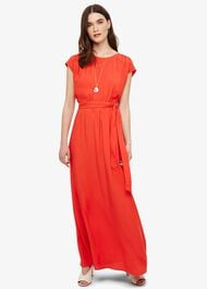 Heather Maxi Dress