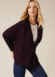 Sania Short Cardigan
