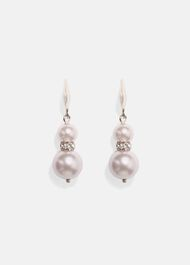 Tally Pearl Earrings