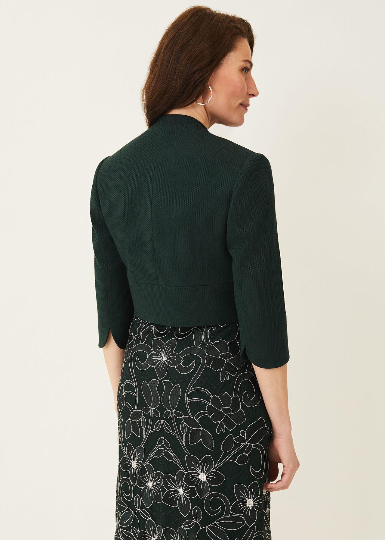 Seraphina Textured Jacket