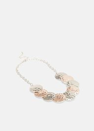 Toni Coin Necklace