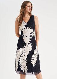 Denise Tapework Dress