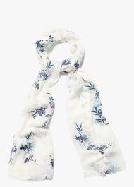 Lilith Floral Scarf