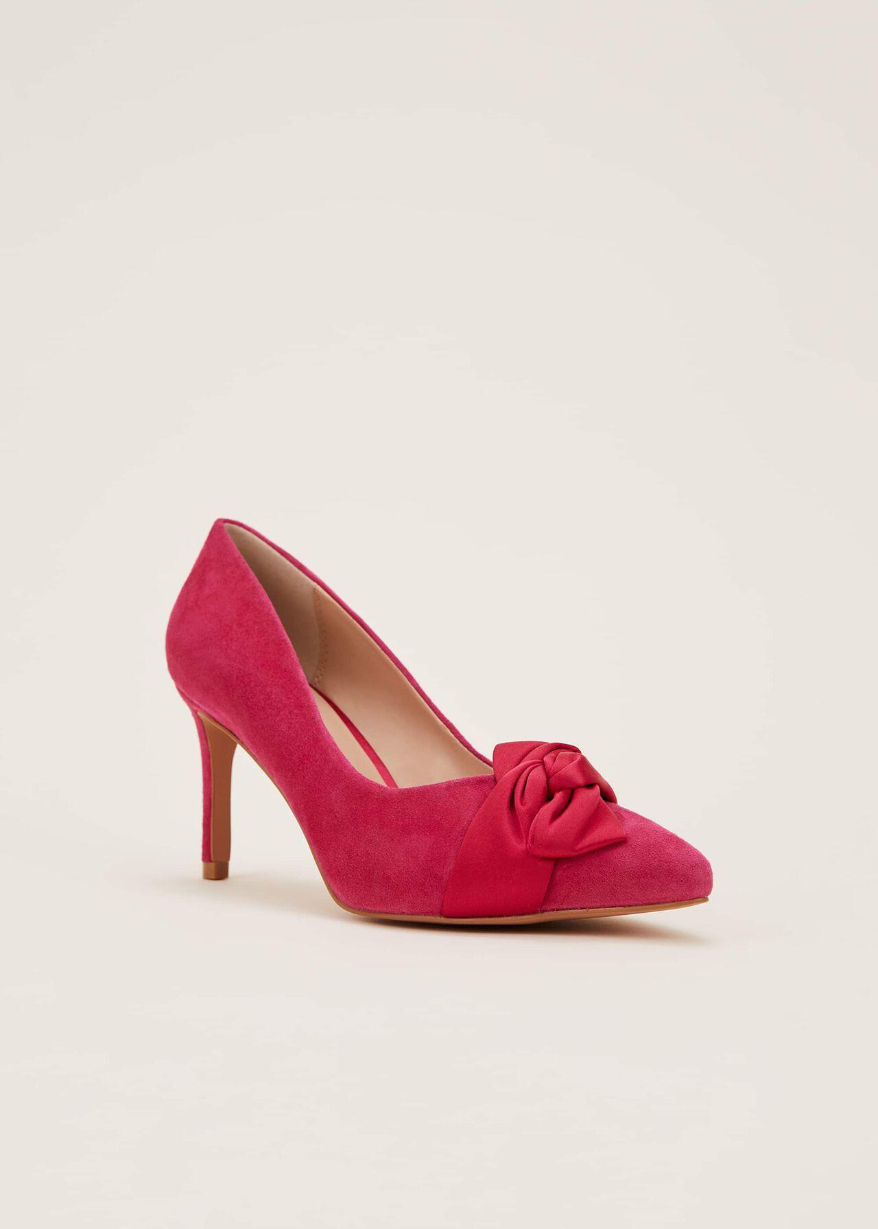 Gemma Court Shoe