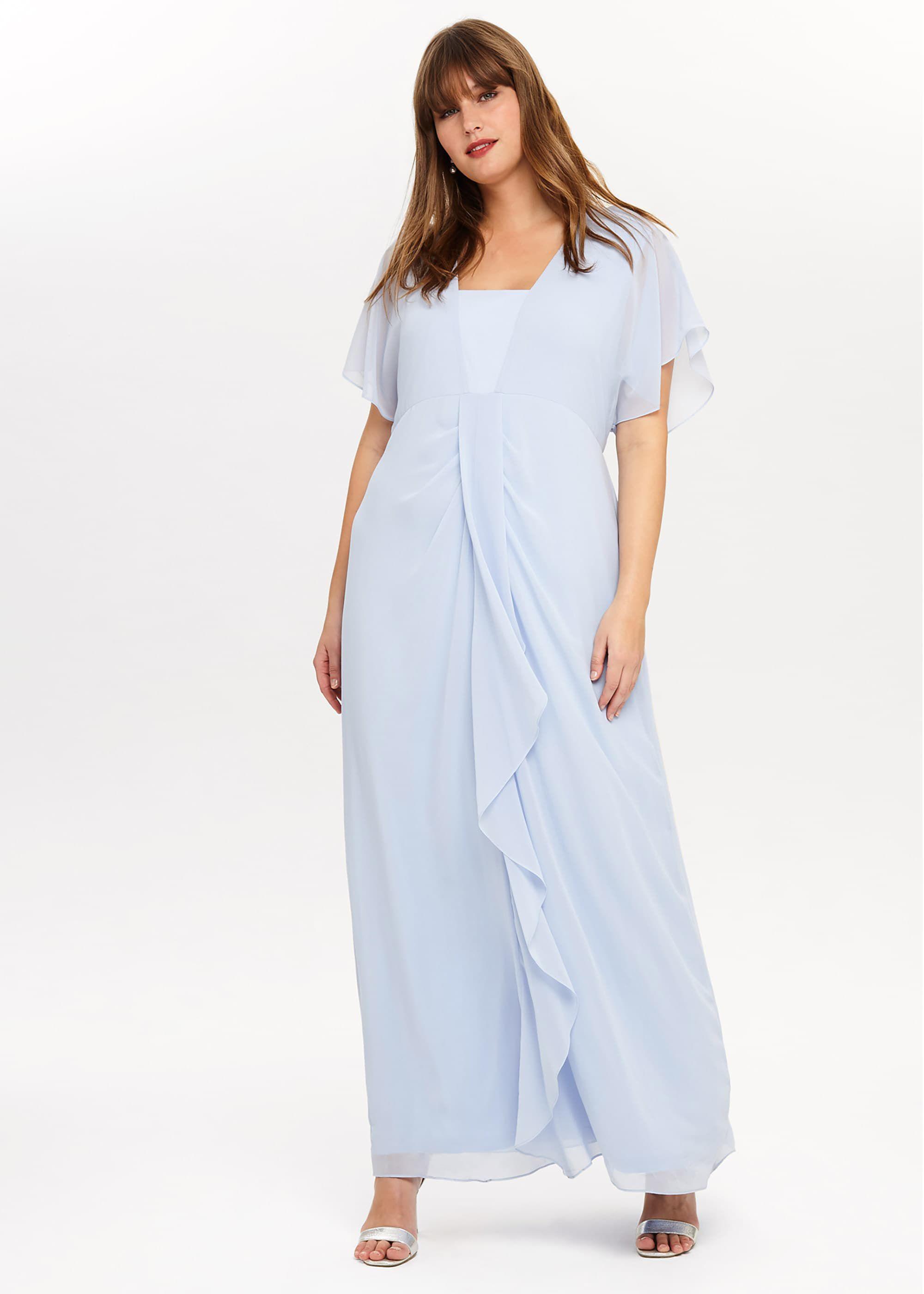 Plus Size Bridesmaid Dresses | Studio 8 by