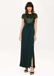 Sinitta Maxi Dress
