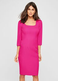 Sheridan Sleeved Dress