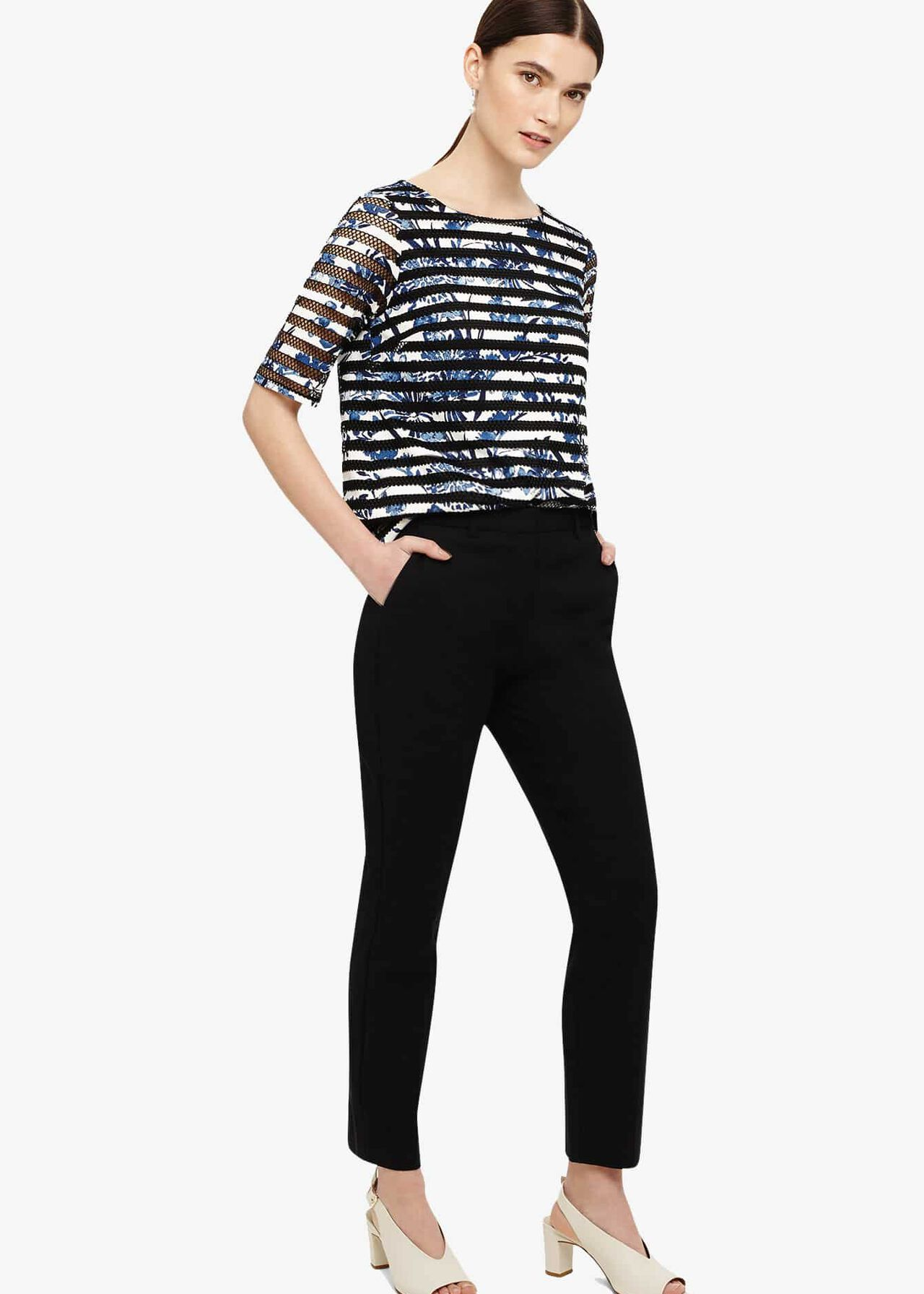 Lucy Trousers by Phase Eight