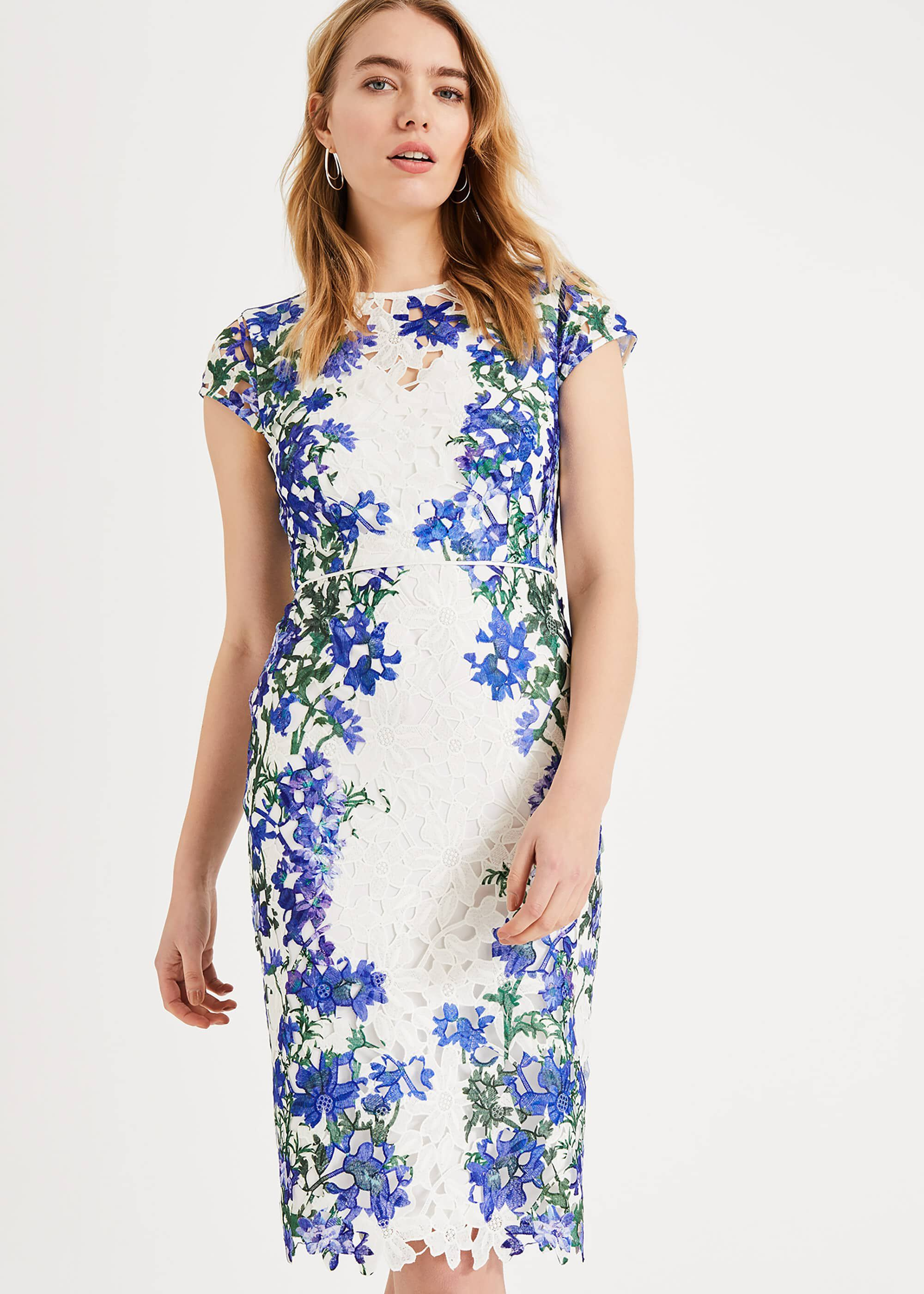 Floral Lace DressPhase Kyra Eight Kyra CsQdxrht