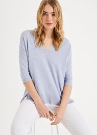 Estel Knitted Top
