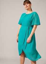 Darlene Tie Dress