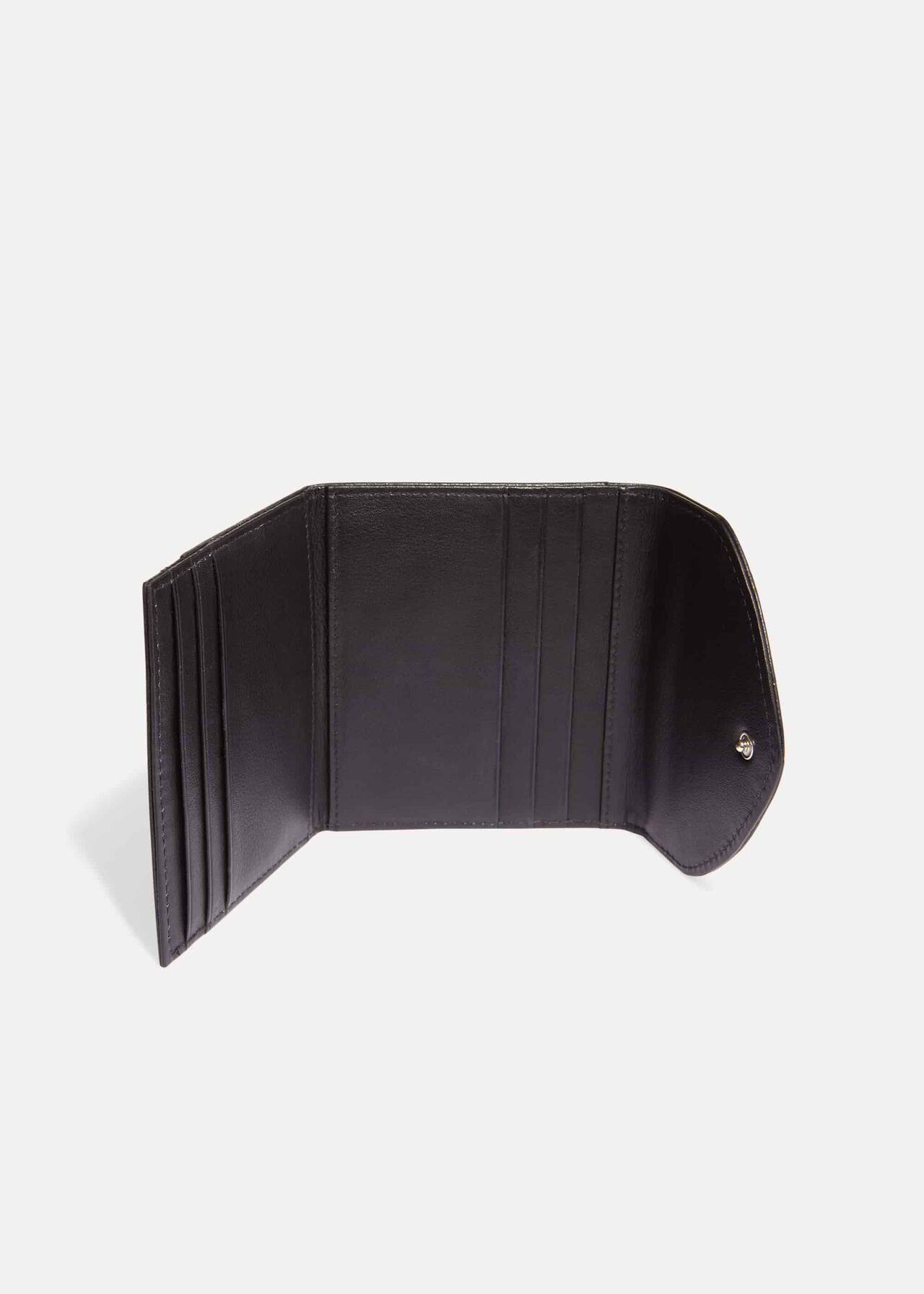 Darby Leather Card Holder