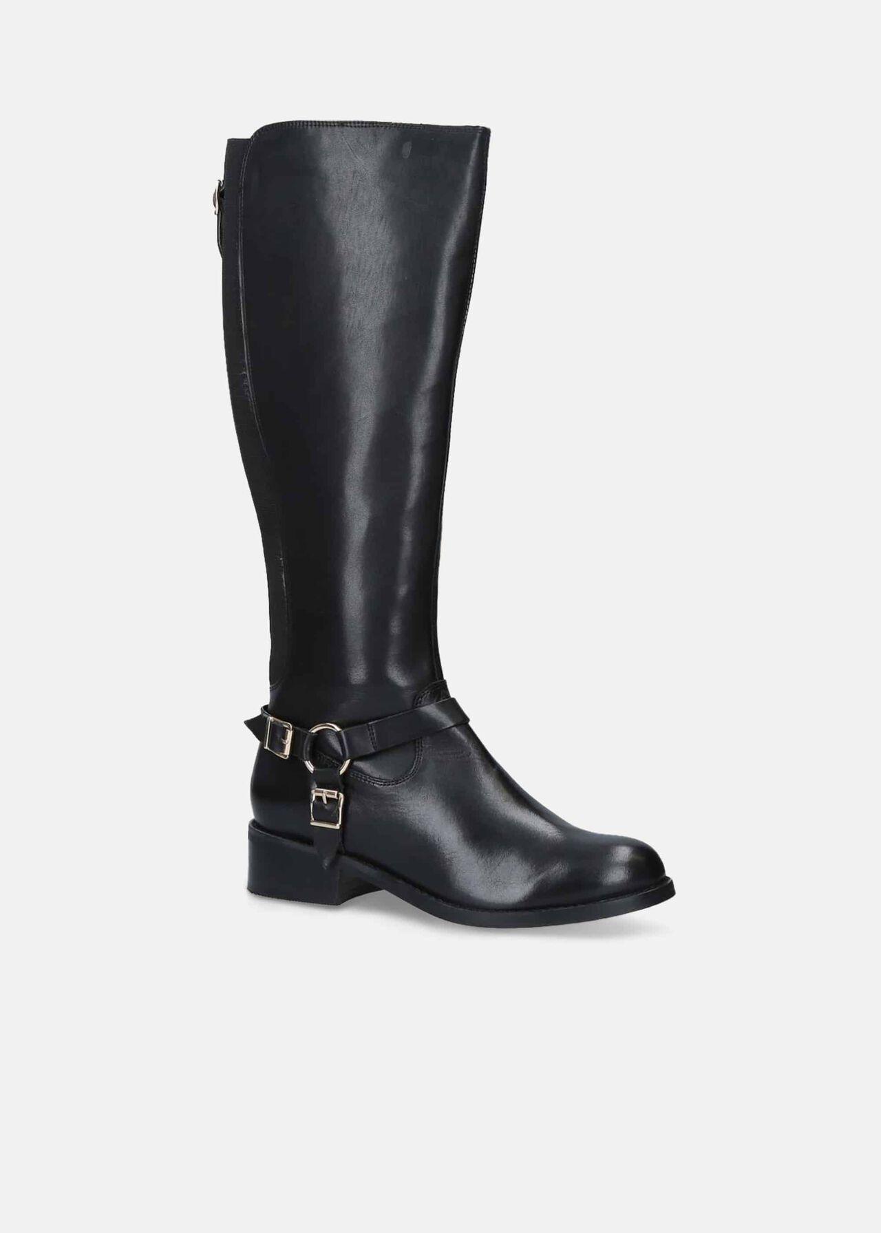Petra Knee High Boot