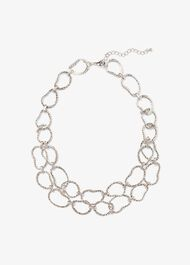 Valeria Ring Necklace