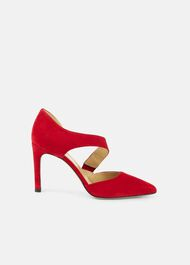 Erika Court Shoes