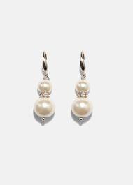 Abigail Pearl Earrings