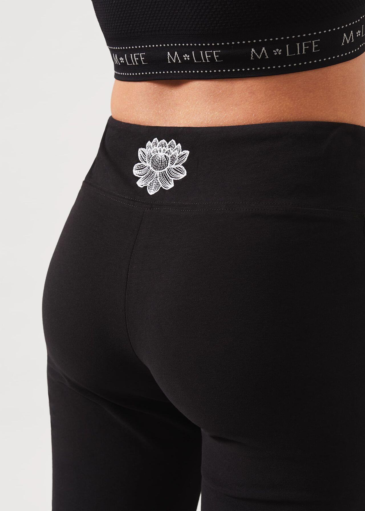 Lotus Yoga Trousers