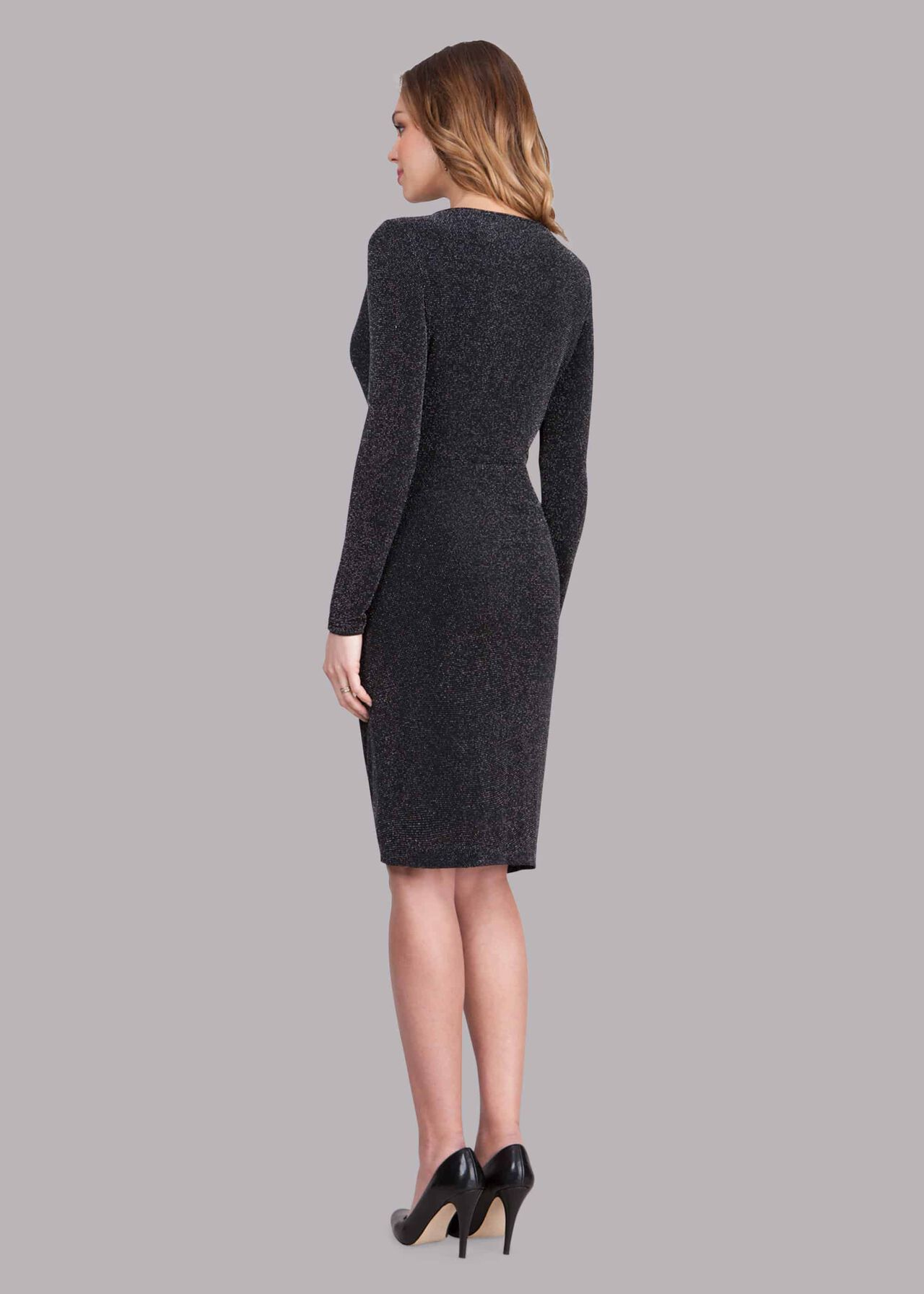 Florence Sparkle Party Dress