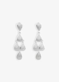 Alison Teardrop Drop Earrings