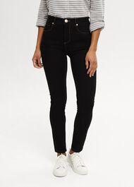 Aida Skinny Fit Jeans