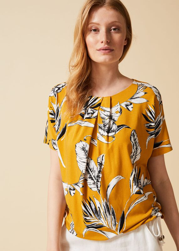 85f09a9800f071 Tops & Blouses For Women | Phase Eight | Phase Eight