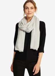 Riley Cashmere Blend Scarf