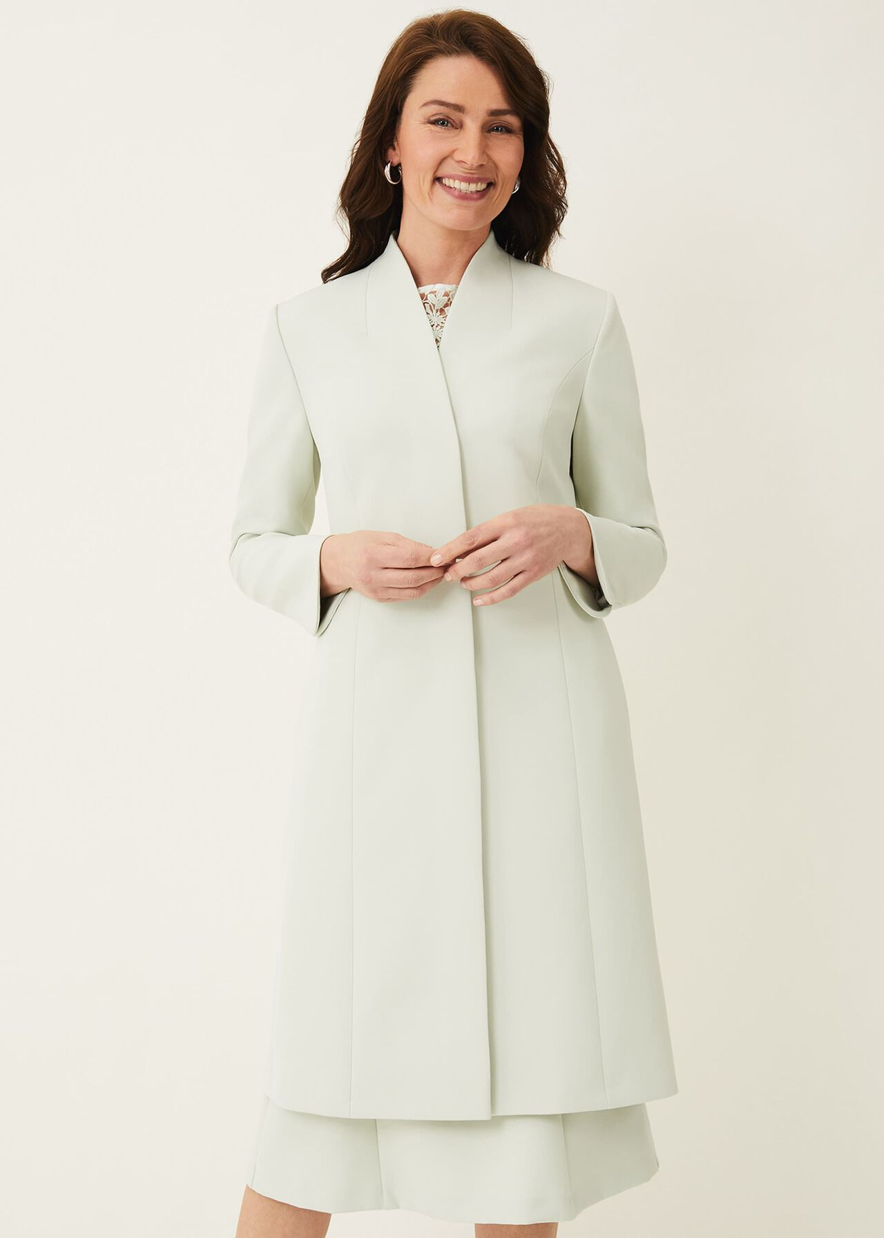 Georgia Occasion Coat