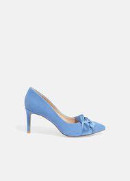Gemma Twist Front Court Shoes