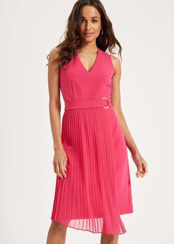 2febc65eabaec Maddie Pleated Dress