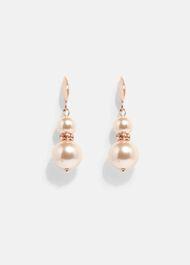 Blythe Pearl Earrings