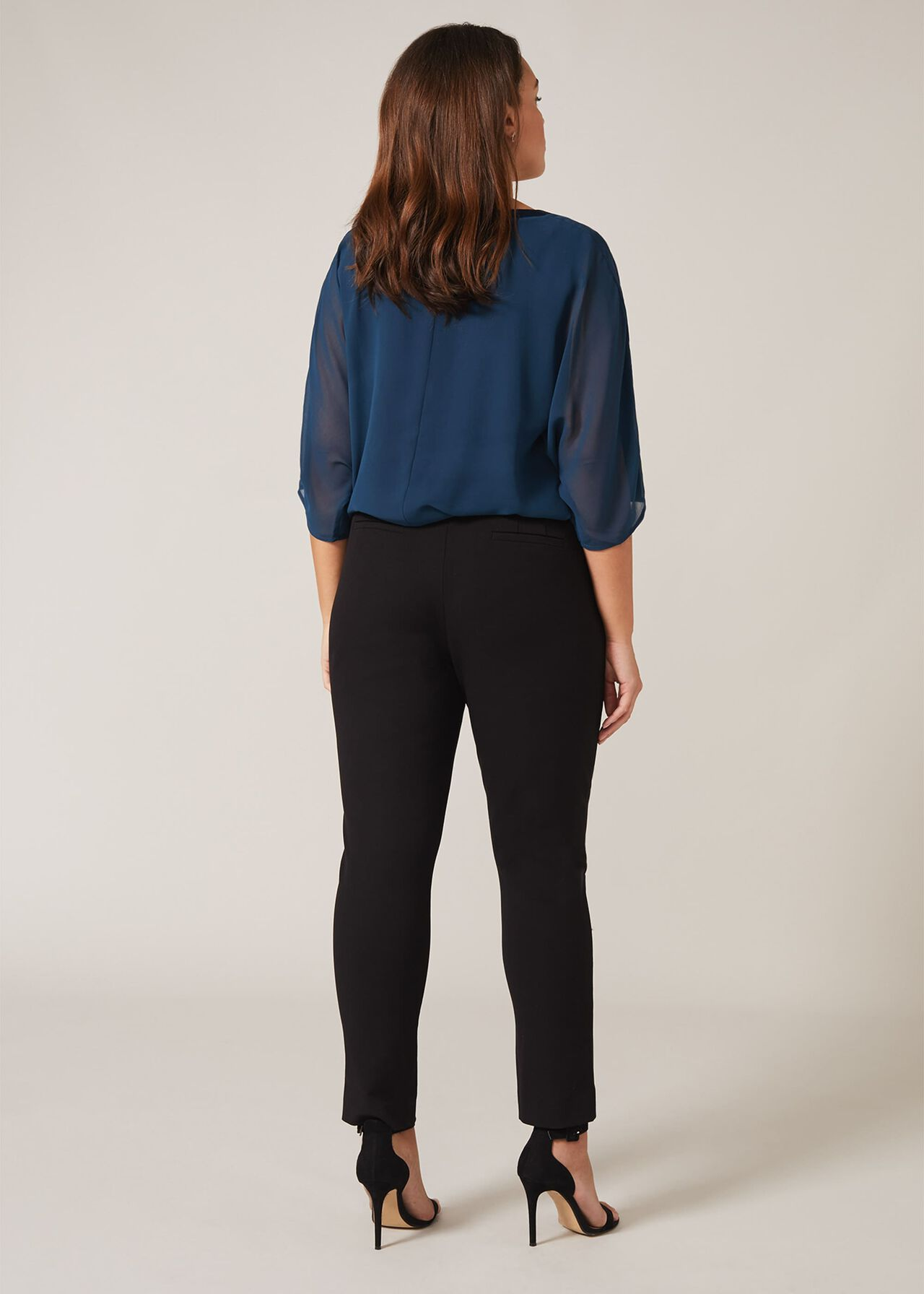 Cressida Smart Trousers