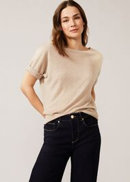 Galina Knit Top