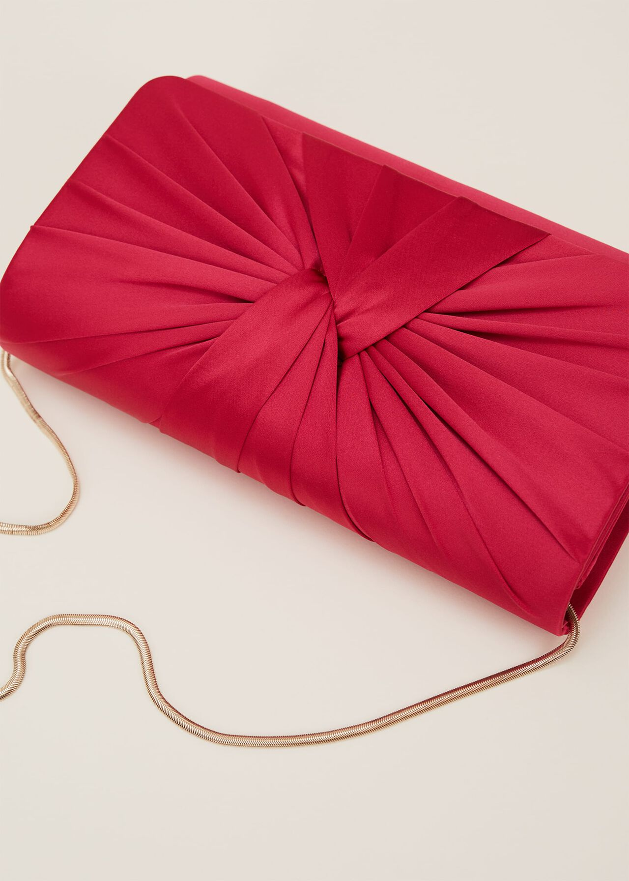 Gemma Clutch Bag