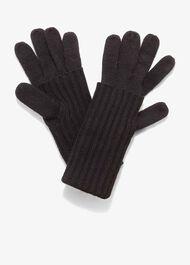 Vanna Fold Over Gloves