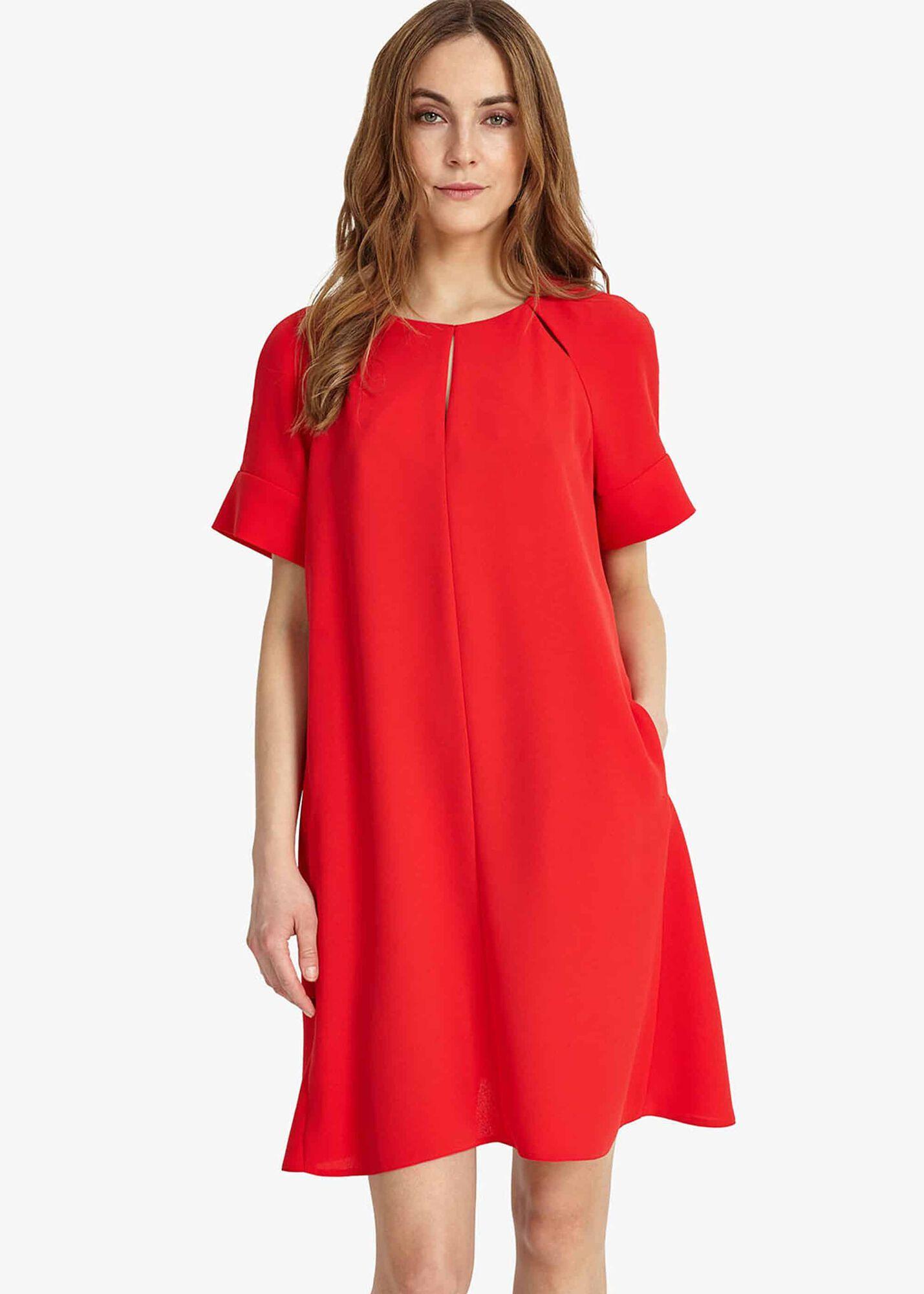 e33efb647146 Zoe Swing Dress | Phase Eight | Phase Eight