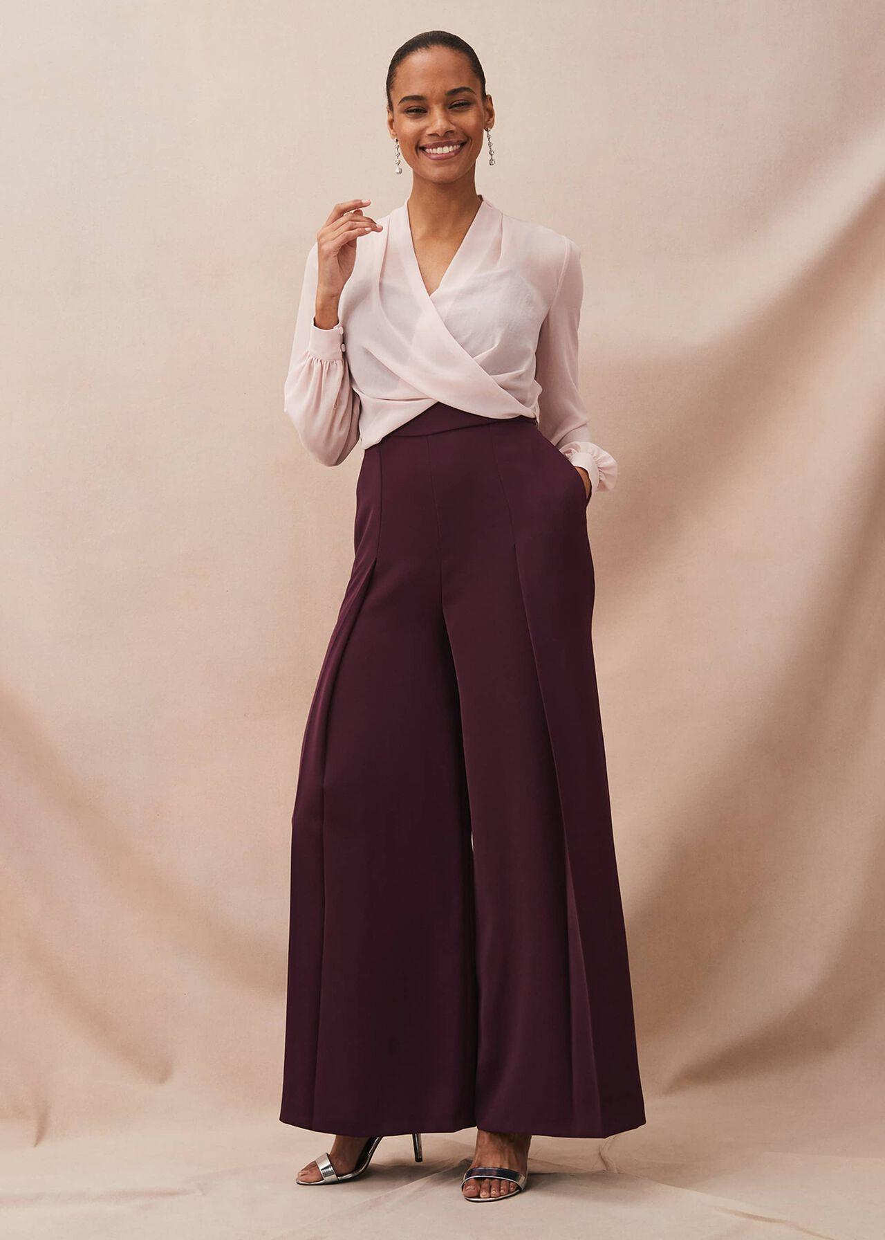 ${product-id}-Mindy Chiffon Bodice Jumpsuit--${view-type}