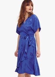 Orla Wrap Dress