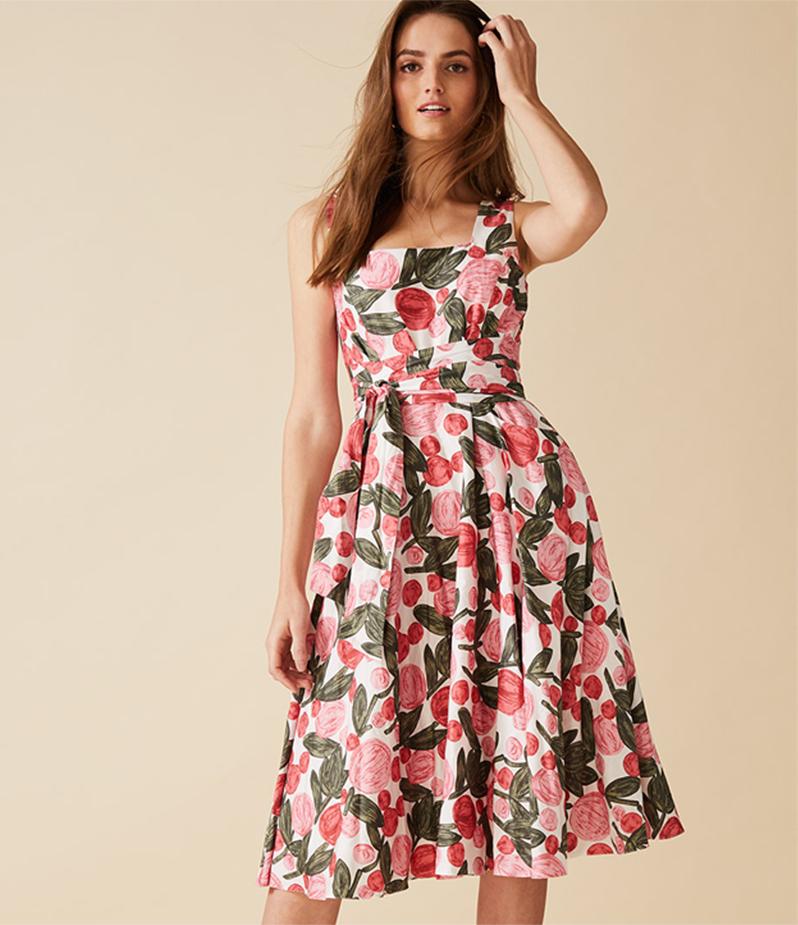 Shop The Patsy Dress
