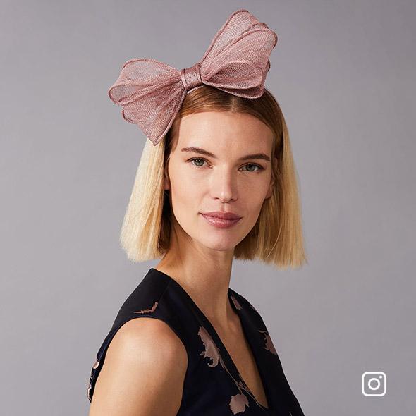 Zalinda Headband Fascinator