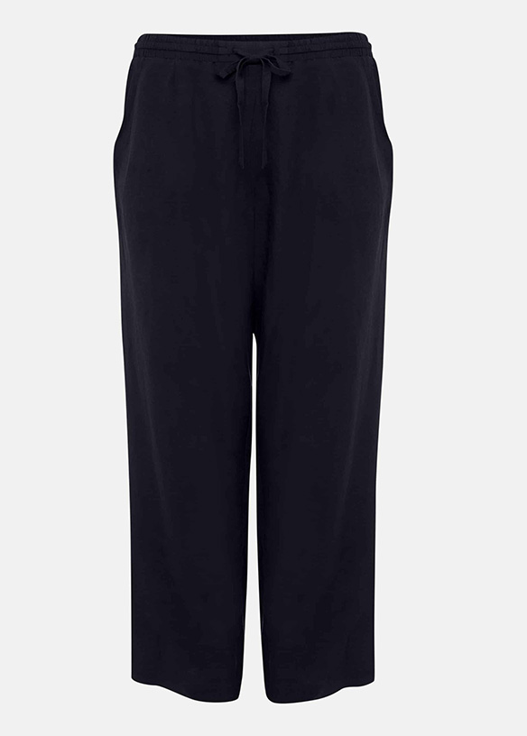 Bethany Linen Trousers