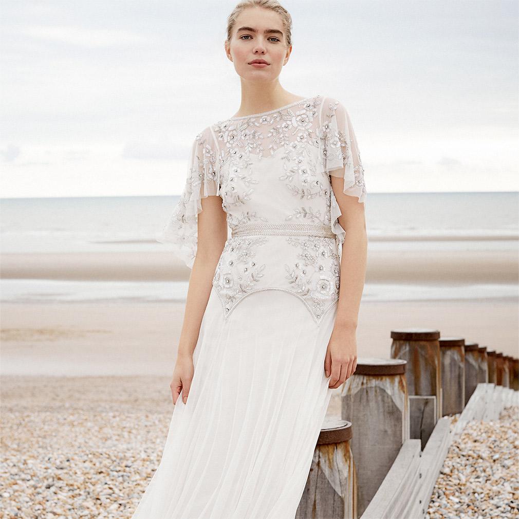 Louise Dress £550