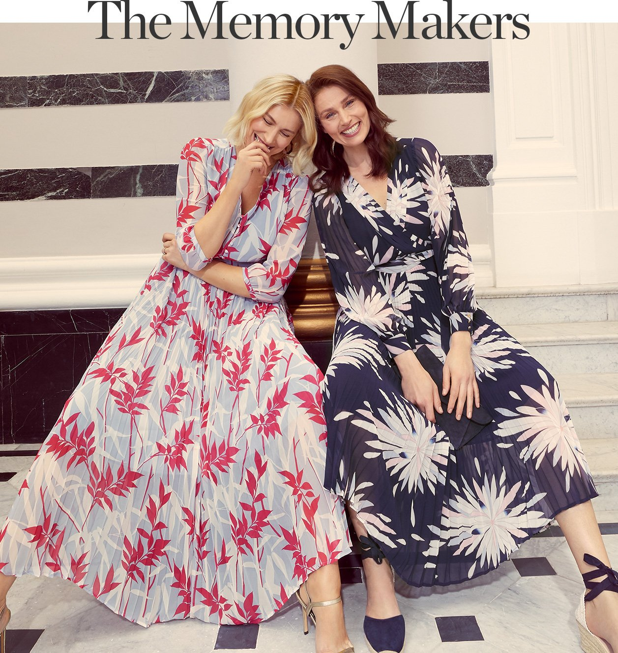 The Memory Makers