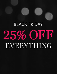 25% off Shoes & accessories