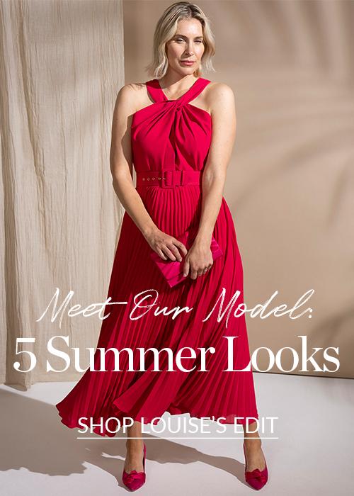 5 Summer Looks