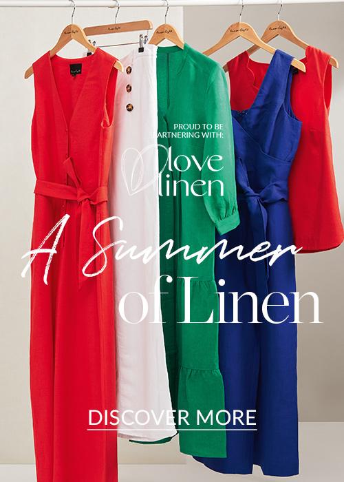 Linen Edit