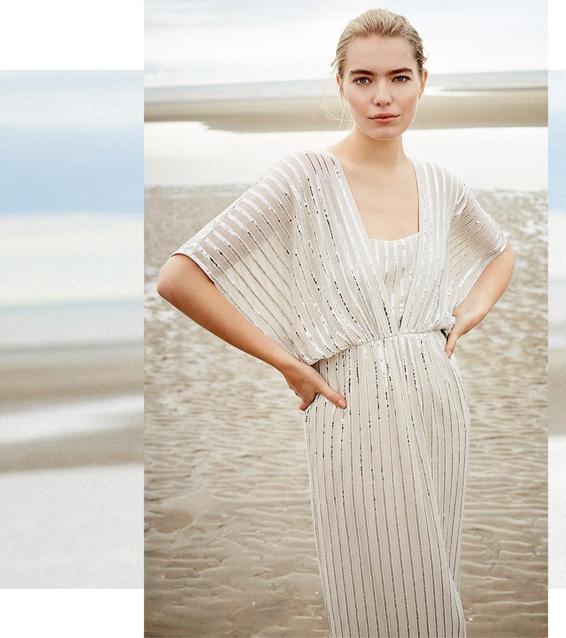 Mariana Wedding Dress £199