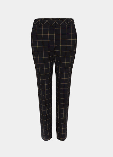 Shop Toni Suit Trousers
